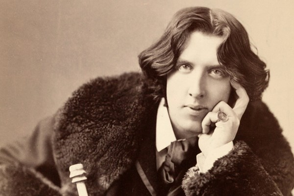 Literature at Lunchtime with Dr Jane Mackay: The World of Oscar Wilde