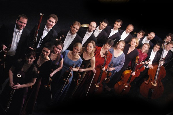 European Union Chamber Orchestra - 2018/19 Classical Season