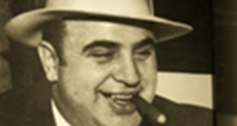 History Talks with Don Chiswell - Al Capone and Prohibition