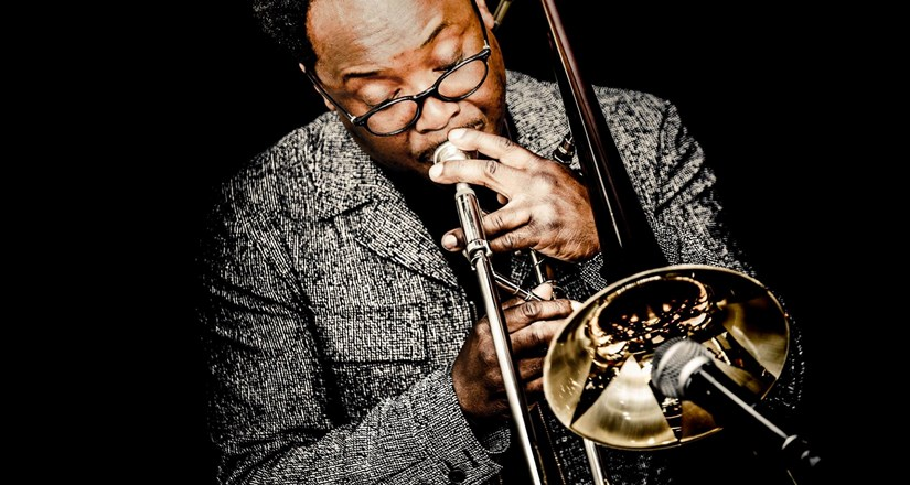 Jazz in the Cellar Bar presents Dennis Rollins