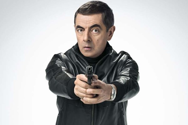 Johnny English Strikes Again (tbc)