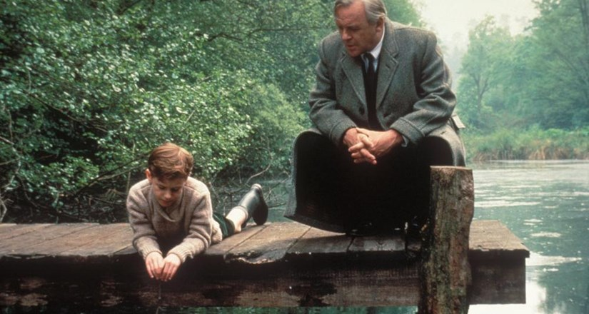 Shadowlands - Literature at Lunchtime Film