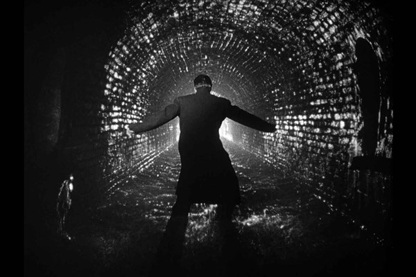 The Third Man - Literature at Lunchtime Film