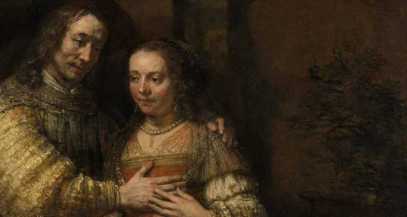 Rembrandt - Exhibition on Screen