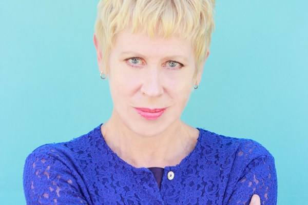 Hazel O'Connor Hallelujah Moments