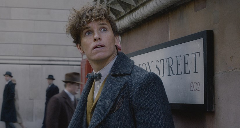 Fantastic Beasts: The Crimes of Gindelwald