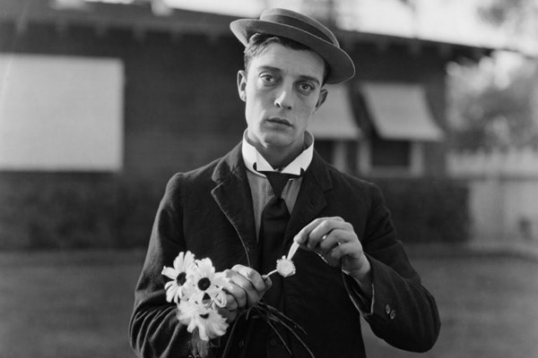 The Buster Keaton Picture Show!