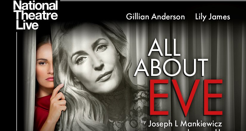 All About Eve - NT Live
