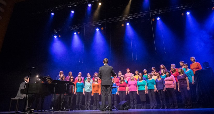 Peterborough Voices Summer Concert