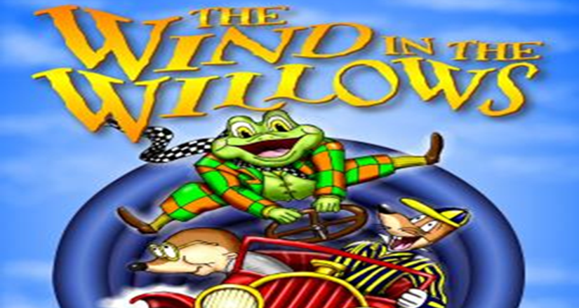 Theatre in a Week - Wind in the Willows