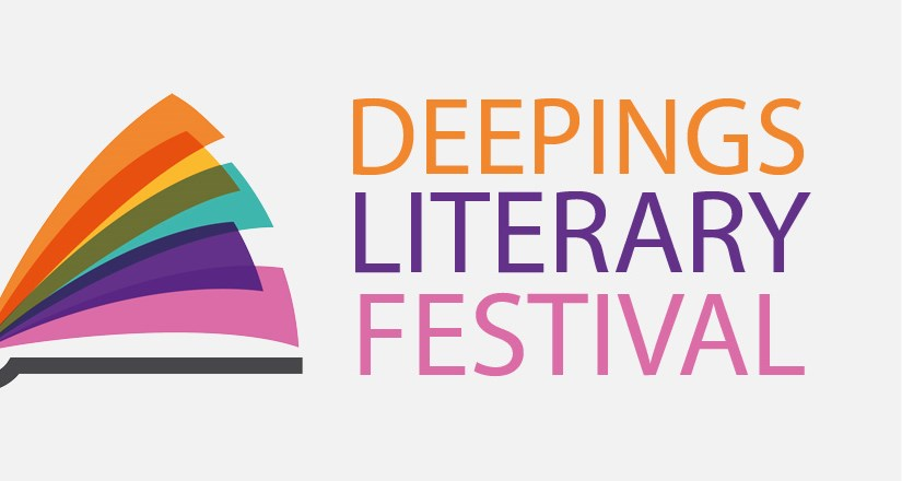 Pop Up Box Office for Deepings Literary Festival