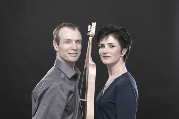 Alva - Music in Quiet Places