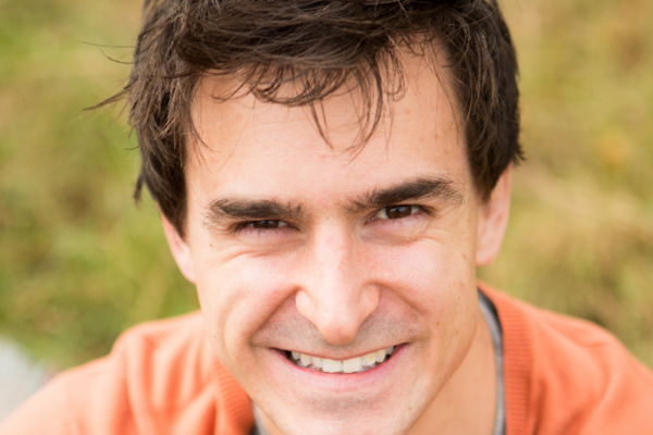RGS (with IBG) presents Professor Lewis Dartnell