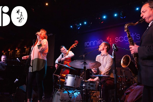 The Ronnie Scott's All Stars - 60th Anniversary Concert
