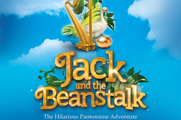 Jack and the Beanstalk - Polka Dot Pantomimes