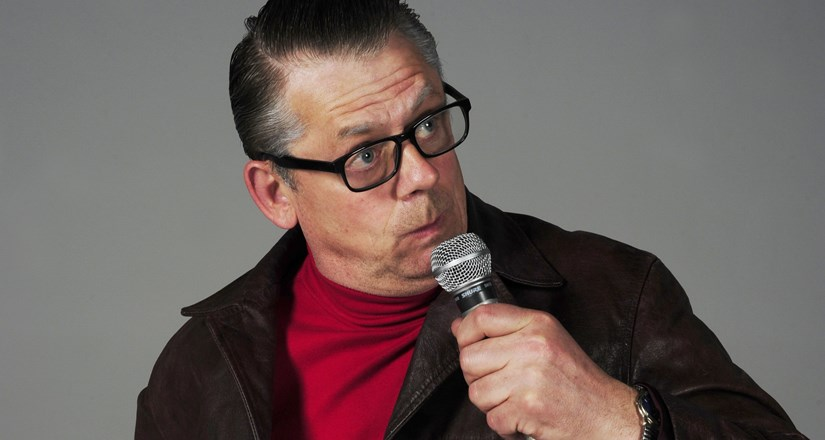 John Shuttleworth's Back!
