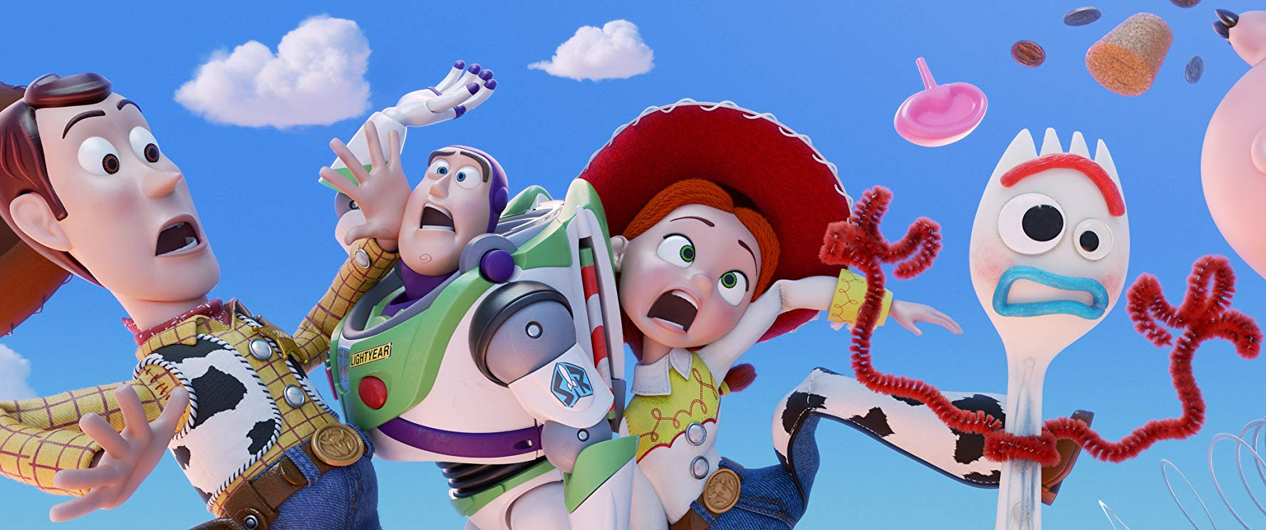 Toy Story 4 (2)
