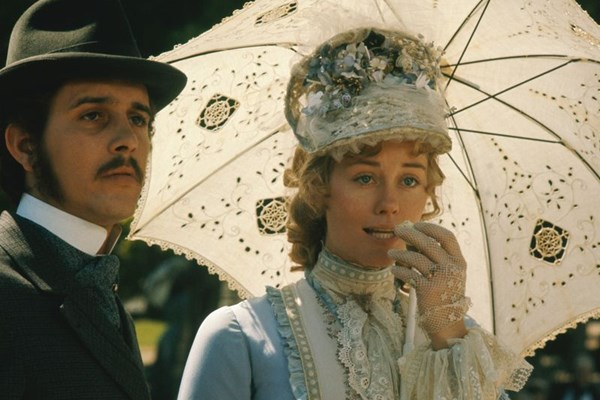 Literature at Lunchtime talk: Daisy Miller
