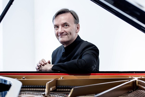 Stephen Hough - Classical Season