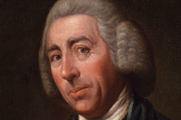 History Talks with Don Chiswell - Lancelot 'Capability' Brown