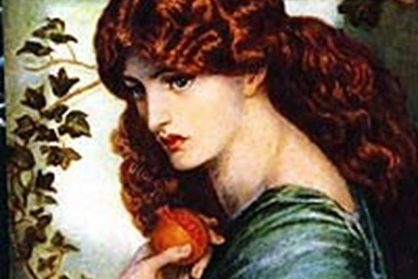 History Talks with Don Chiswell - The Pre-Raphaelites