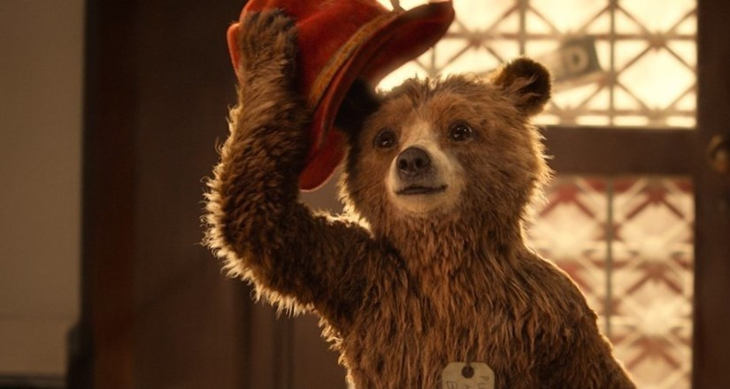 Paddington Double Bill PLUS Marmalade Sandwiches