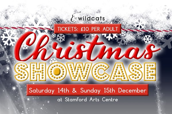 Wildcats Christmas Showcase & Awards 2019