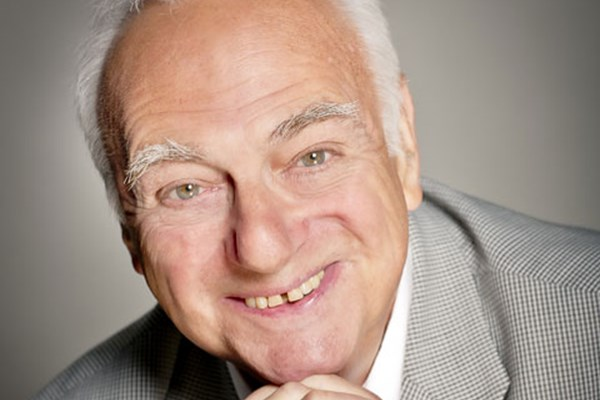 Roy Hudd - Celebrating 60 years in Show Business