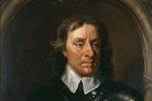 Pint of History: Oliver Cromwell, God's Englishman