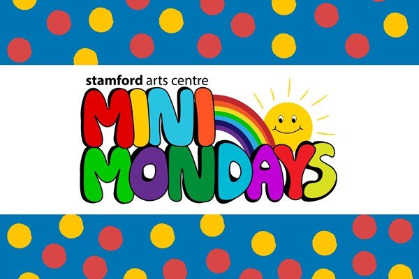 Mini Mondays - play sessions for under 5's