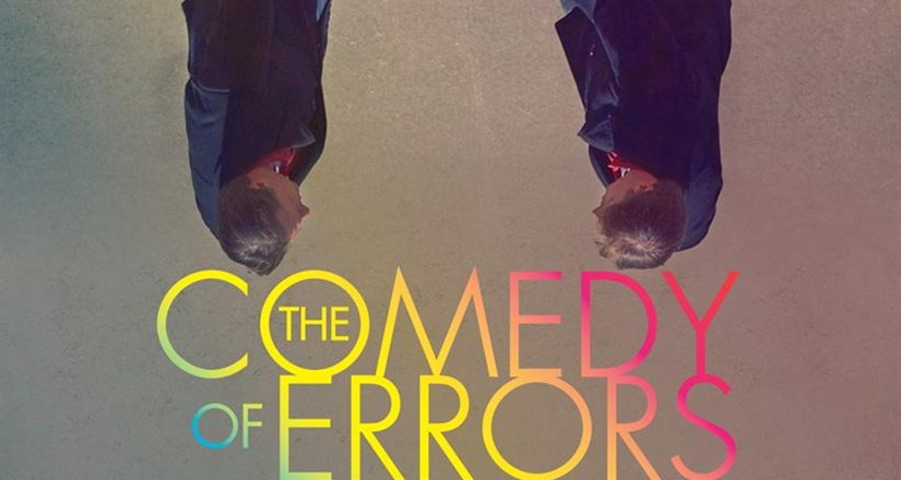The Comedy of Errors - RSC Theatrical Screening