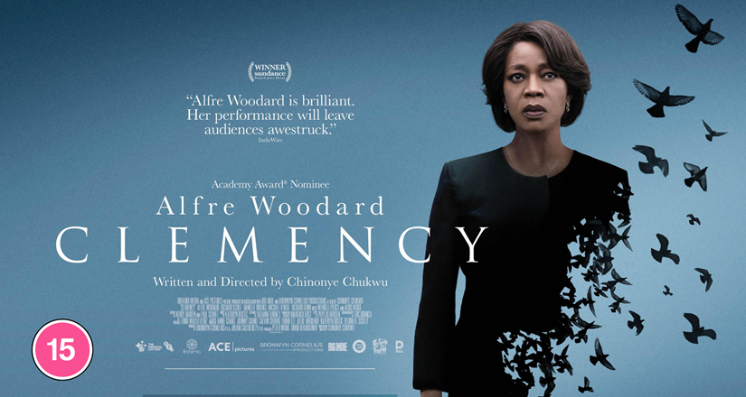 Watch Clemency Online NOW!