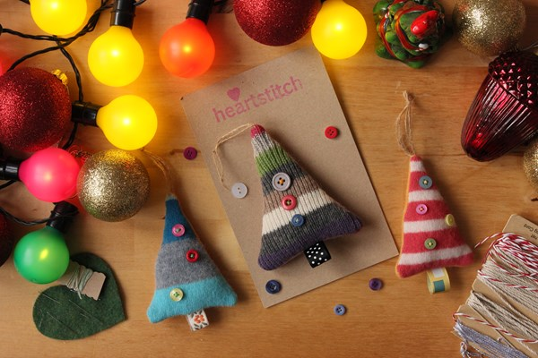 Festive Crafts with Jane Schofield