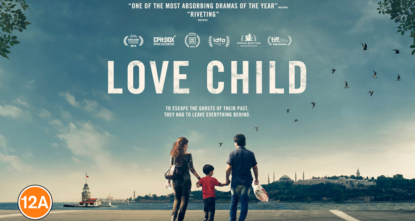 Watch Love Child Online NOW!