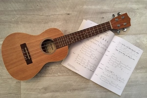 Next Steps Ukulele - Online Course