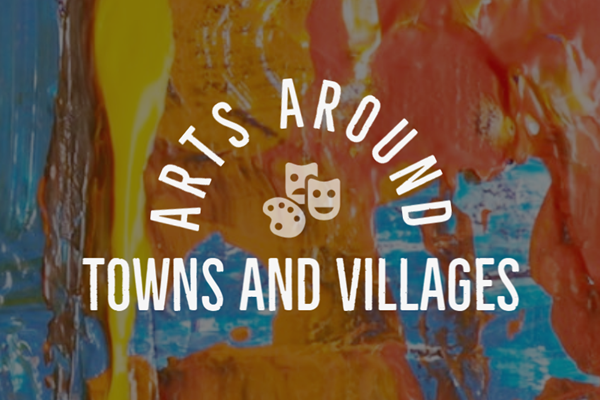 Arts Around Towns and Villages Days